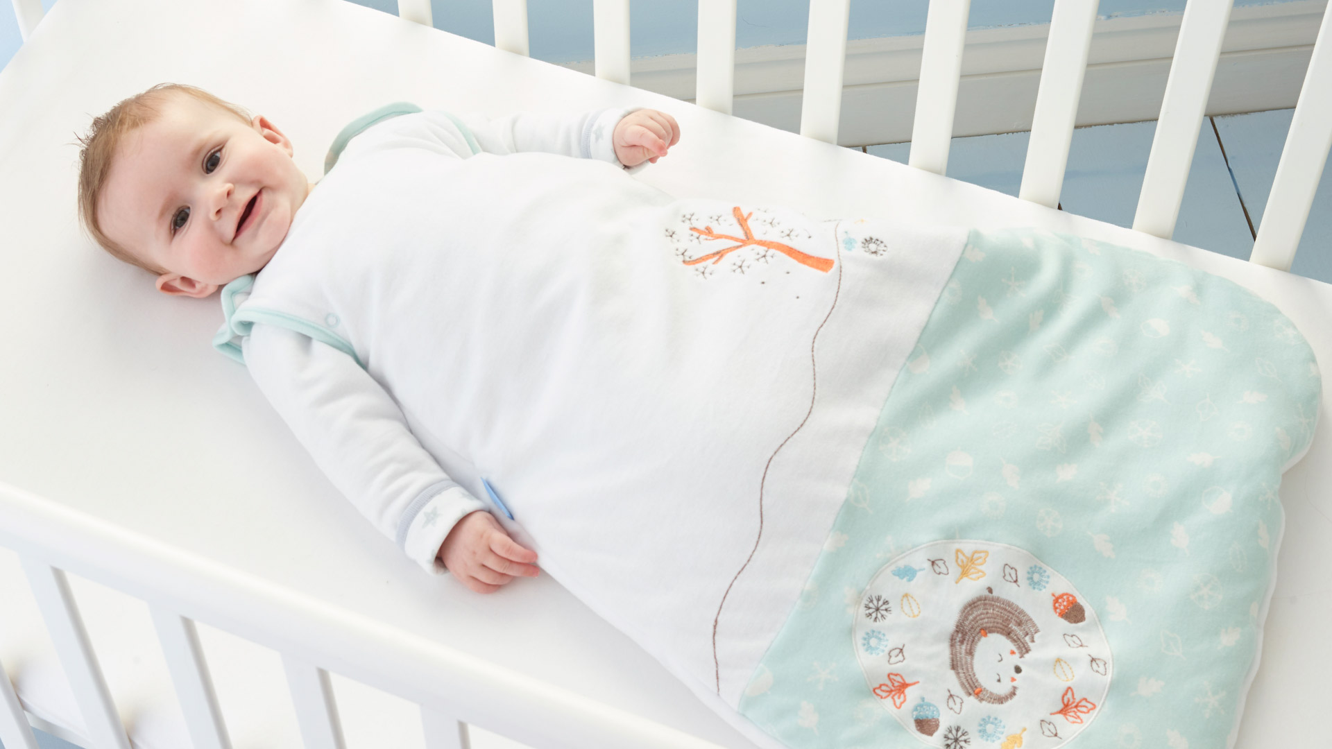 The Gro Company Are Our Longest Standing Partnership And Market Leaders In Baby Sleep Bags Lullaby Trust Recommend As A Safer