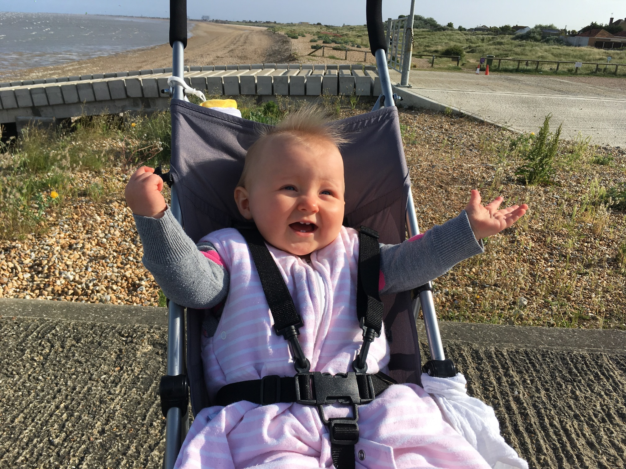 The Big Give 2018 Laura And Scott S Story The Lullaby Trust