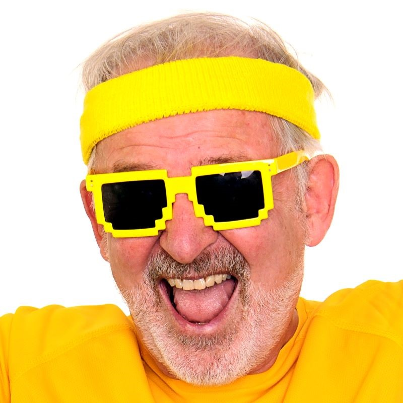 Dress in yellow to raise money for The Lullaby Trust
