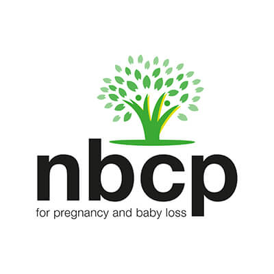 National Bereavement Care Pathway - NBCP logo