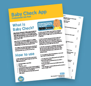baby-check-app-professionals-guide