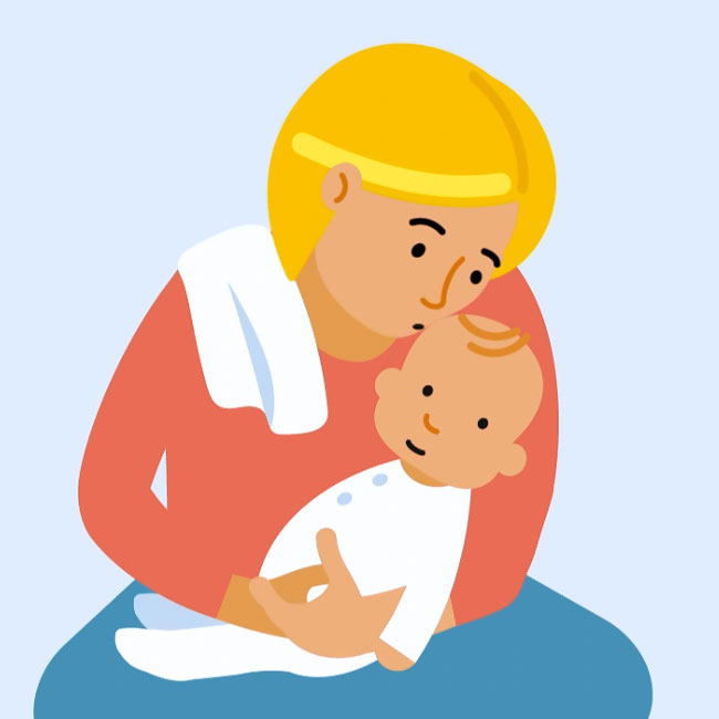 Baby Check App testimonial 1