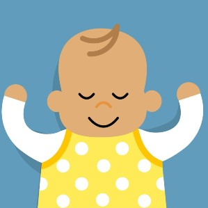 Baby summer safety - The Lullaby Trust