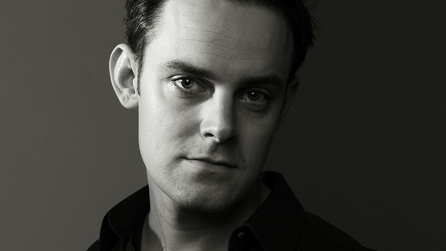 Harry Haddon-Paton - The Lullaby Trust ambassador