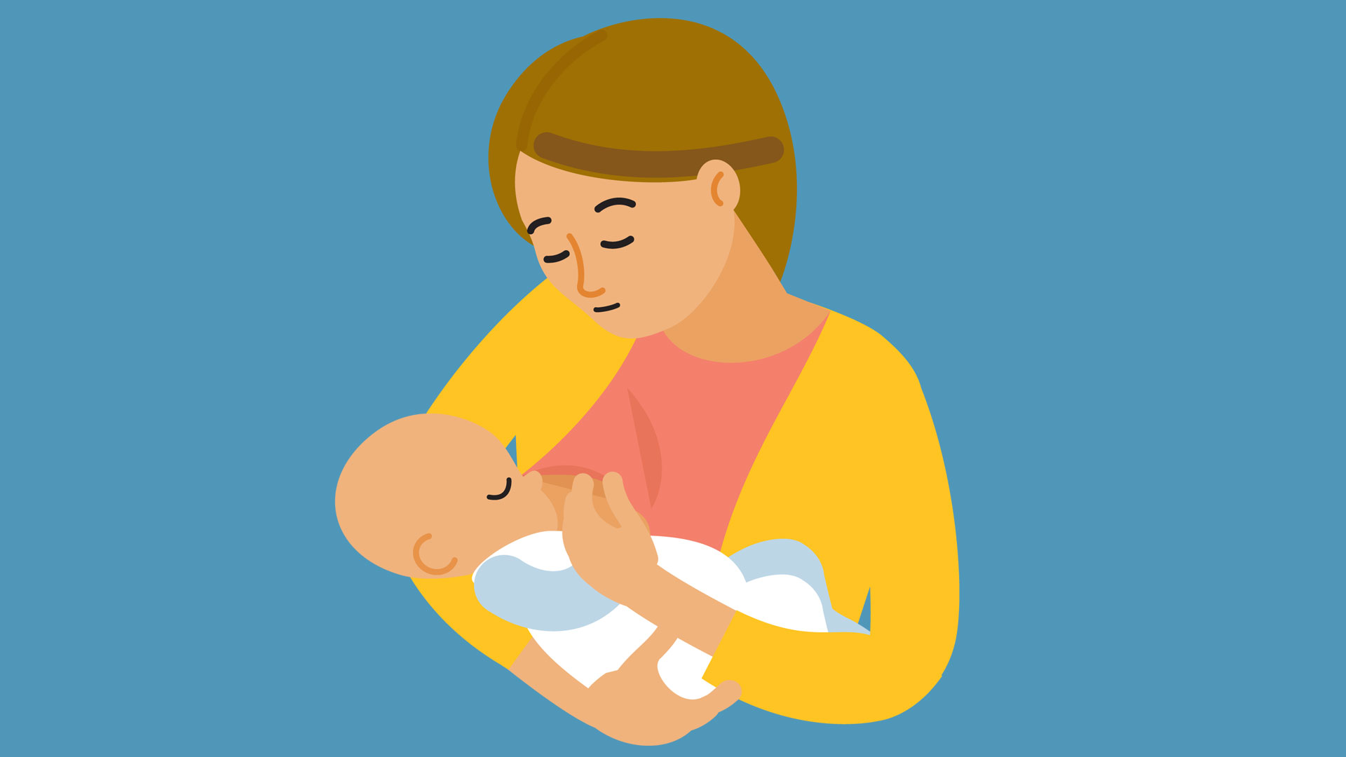 Breastfeeding and SIDS