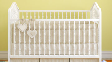 Parents Should Remove Cot Bumpers The Lullaby Trust
