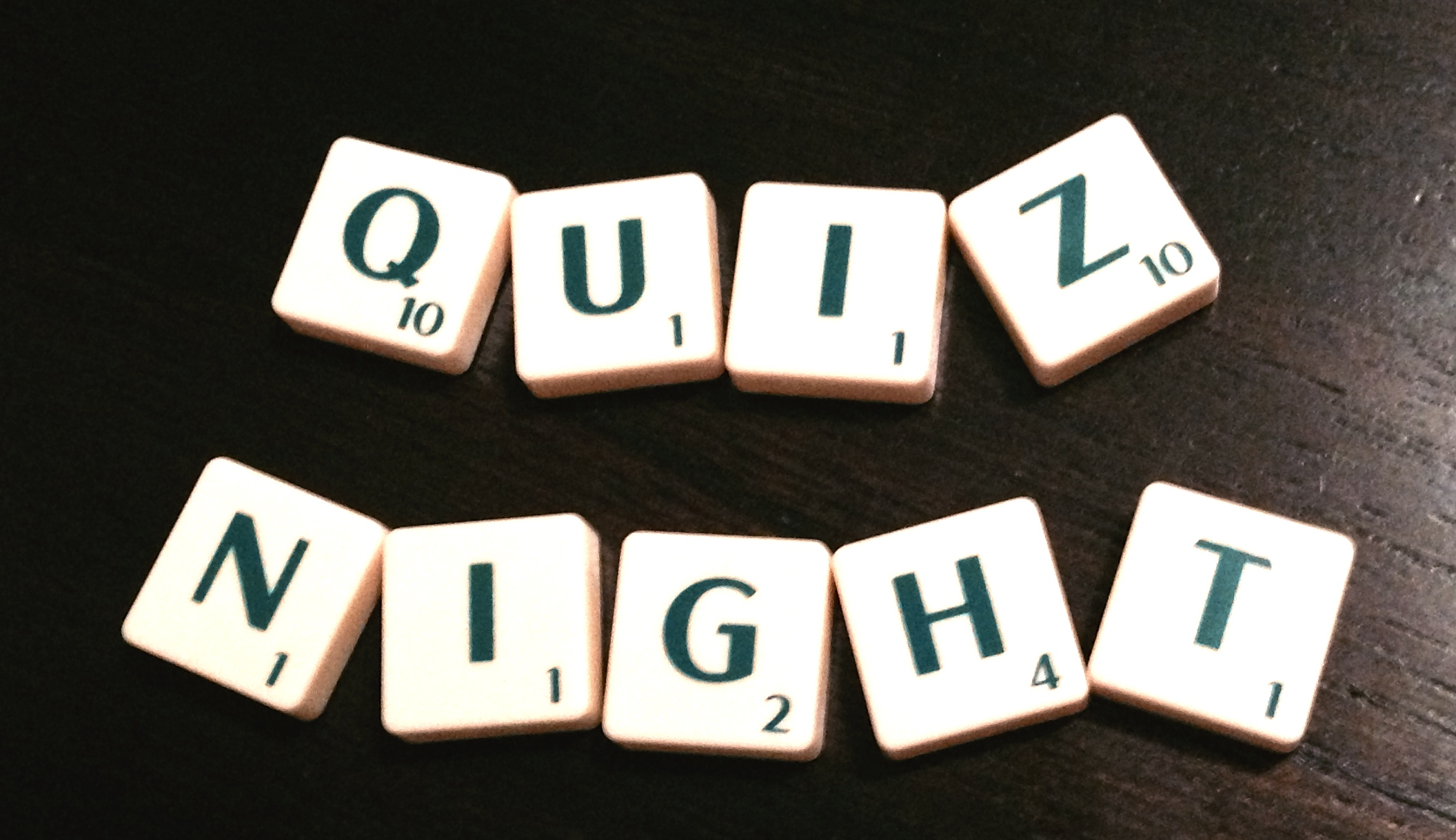 The Lullaby Trust Quiz Night June 2017