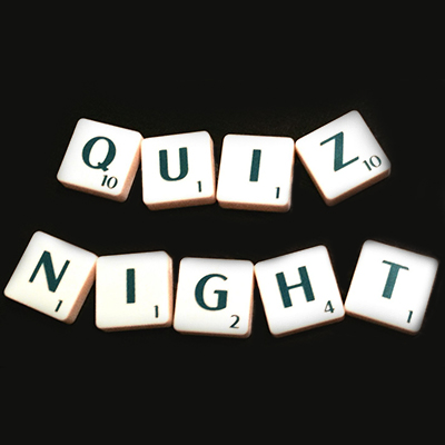 Quiz night - square