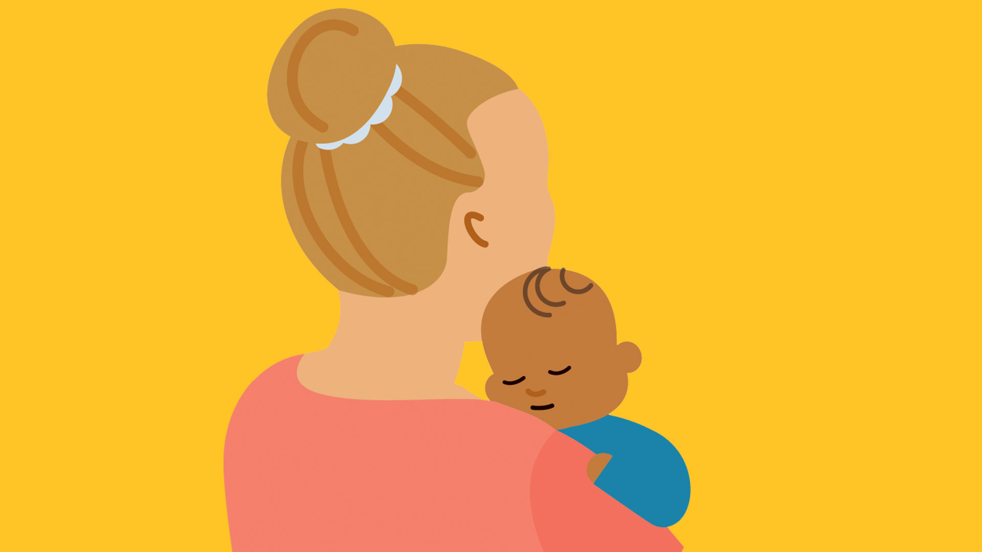 Coronavirus And Caring For Your Baby The Lullaby Trust